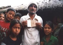 নেপালে ভুটানি শরণার্থীদের সমর্থন দেয়া বন্ধ করছে ইউএনএইচসিআর