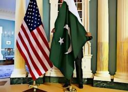 পাকিস্তানের সামরিক প্রশিক্ষণ কর্মসূচি আবার শুরু করছে যুক্তরাষ্ট্র