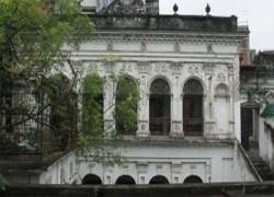 At Qazi Bari, visitors see and savor Old Dhaka's rich heritage