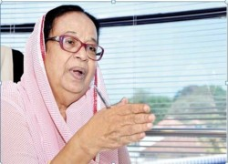 Doyenne of Muslim activists says Lanka can return to communal harmony