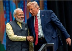Consensus in Washington on US-India relations fraying!