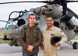 Russia and Bangladesh discuss deliveries of Mi-35M helicopters