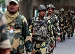 Indian armed forces not getting funds for vital modernisation