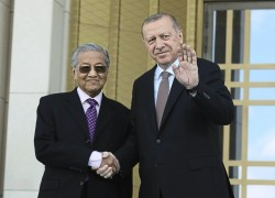 Malaysia-Turkey Relations in Focus With New Military Pacts