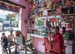 গ্রামীণ ভারতে অর্থনৈতিক মন্দার ধকল