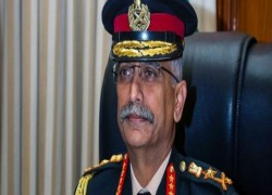 India needs to pay more attention to China border, says new Army chief