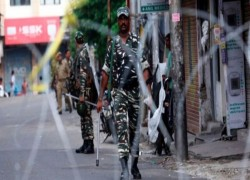 'An attack in Kashmir could push India, Pakistan to war'