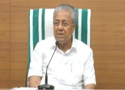 WHAT KERALA CHIEF MINISTER SAID ABOUT RESOLUTION AGAINST CITIZENSHIP LAW