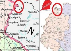 India, Nepal to hold talks on Kalapani border issue
