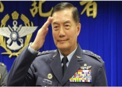 Taiwan Army Chief dies in a helicopter crash
