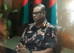 445 BANGLADESHIS BACK FROM INDIA IN LAST 2 MONTHS: BGB CHIEF