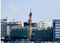Maldives GDP will reach to 7.5% this year