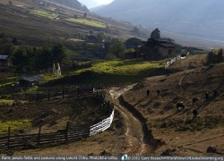 Is Bhutan's conservation development-oriented?