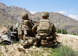 Withdraw from Afghanistan, ceasefire or not
