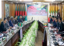 Strained Bangladesh-Myanmar security ties in focus with border conference