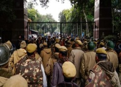 JNU: A crucible of democratic dissent