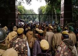 JNU: A crucible of democratic dissent