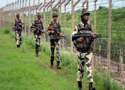 BANGLADESHI BEATEN DEAD BY INDIA'S 'BSF'