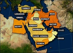 Middle East Situation: continuous contradictions and new changes