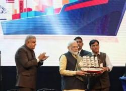 কলকাতা বন্দরের নতুন নাম 'শ্যামাপ্রসাদ মুখার্জী বন্দর'
