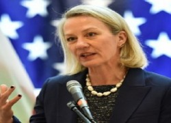US EXPRESSES CONCERNS OVER KASHMIR CLAMPDOWN AFTER DIPLOMATS' 'GUIDED' TRIP