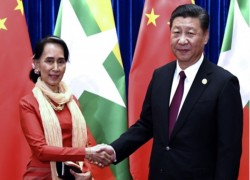 Xi Jinping to visit Myanmar this week seeking to boost ties and push China projects