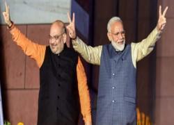 The BJP's politics of inventing imaginary enemies is damaging India