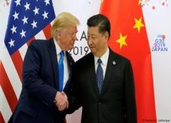 Trump's Gift to China
