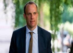 UK AMBASSADOR TO IRAN ARRESTED: BRITISH GOVT