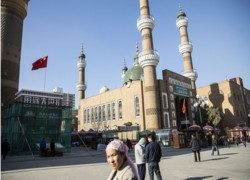 China fears CAA could have repercussions in Xinjiang