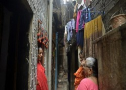 Report shows India losing fight against poverty