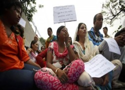 Victims unhappy as Nepal revives transitional justice process