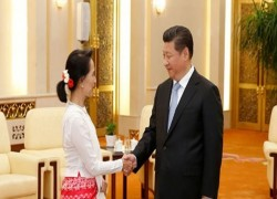 Xi's Upcoming Visit to Myanmar Could Reshape the Indian Ocean Region