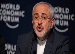 IRAN FOREIGN MINISTER JAVAD ZARIF LANDS IN INDIA TODAY FOR 'GENTLE PUSH' ON OIL IMPORTS