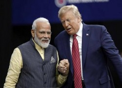 TRUMP LIKELY TO VISIT INDIA AT THE END OF FEBRUARY, SAY SOURCES