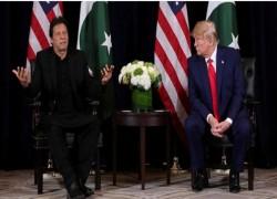 Pakistan seeks to mitigate US-Iran tensions
