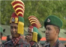 Death toll rising on the India-Bangladesh border