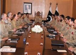 ভারতীয় সেনাবাহিনীর 'দায়িত্বহীন বাগাড়ম্বরতা' বাতিল পাকিস্তান সেনাবাহিনীর