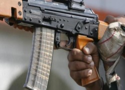 INDIA'S CISF JAWAN OPENS FIRE ON COLLEAGUES OVER ARGUMENT, 2 KILLED