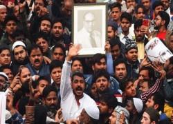 প্রতিবাদ সাংবিধানিক অধিকার, জামা মসজিদ পাকিস্তান নয়: আদালত