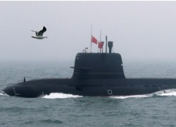 ভারত মহাসাগরে চীনের উপস্থিতি বাড়ছে, নজর রাখা হচ্ছে: ভারতীয় নৌবাহিনী প্রধান