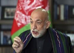 INDIA-PAKISTAN SITUATION HAS IMPACTED AFGHANISTAN, SAYS HAMID KARZAI