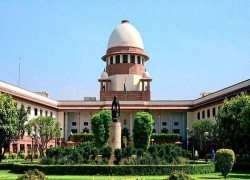 IUML ASKS SUPREME COURT TO STAY IMPLEMENTATION OF CAA BEFORE IT'S TOO LATE