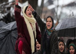 China hopes UN meeting spurs India-Pakistan talks on Kashmir