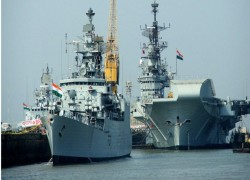 Indian Navy trims acquisition list due to budget cuts