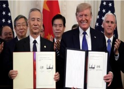 What's Inside the U.S.-China Phase One Deal?