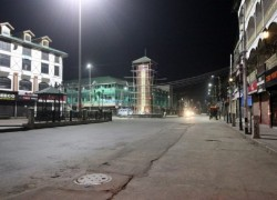J&K ADMIN RELEASES 4 MORE POLITICIANS FROM HOUSE ARREST