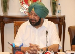 PUNJAB GOVT MOVES RESOLUTION AGAINST CAA IN ASSEMBLY, SECOND STATE TO DO SO AFTER KERALA