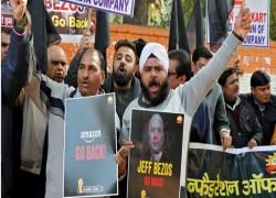 Modi's party accuses Washington Post of 'biased' India coverage