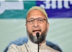 Owaisi hits out at de-radicalisation idea of Bipin Rawat